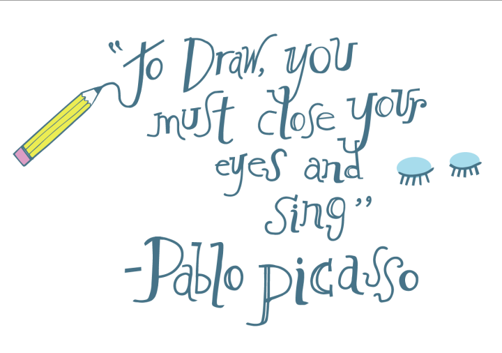 Picasso Quote for K11 - 1