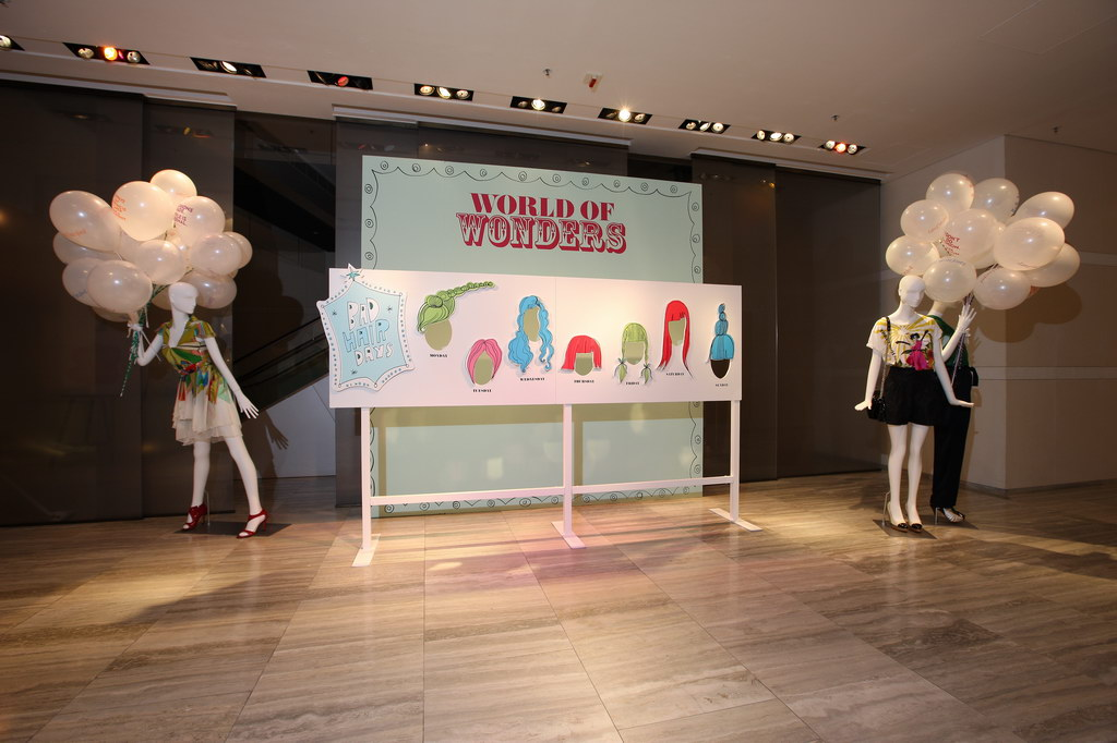 World of Wonders 1